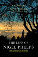 Nigel Phelps Book Cover